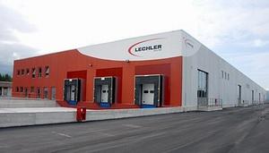Foligno - Lechler